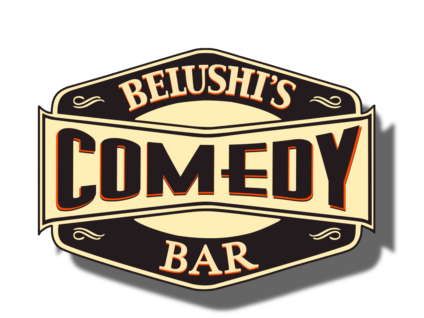 Belushi's Comedy Bar – Fort Myers
